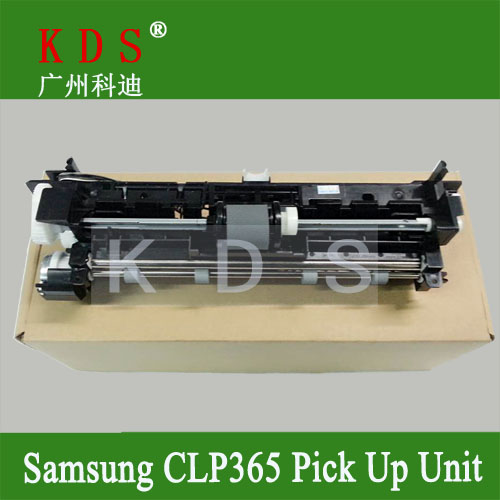 Original Printer Parts for Samsung CLP365 CLX3305 3306 3300 3302 3302 330 Pickup Roller Unit JC93-00547A Remove from New Machine<br><br>Aliexpress
