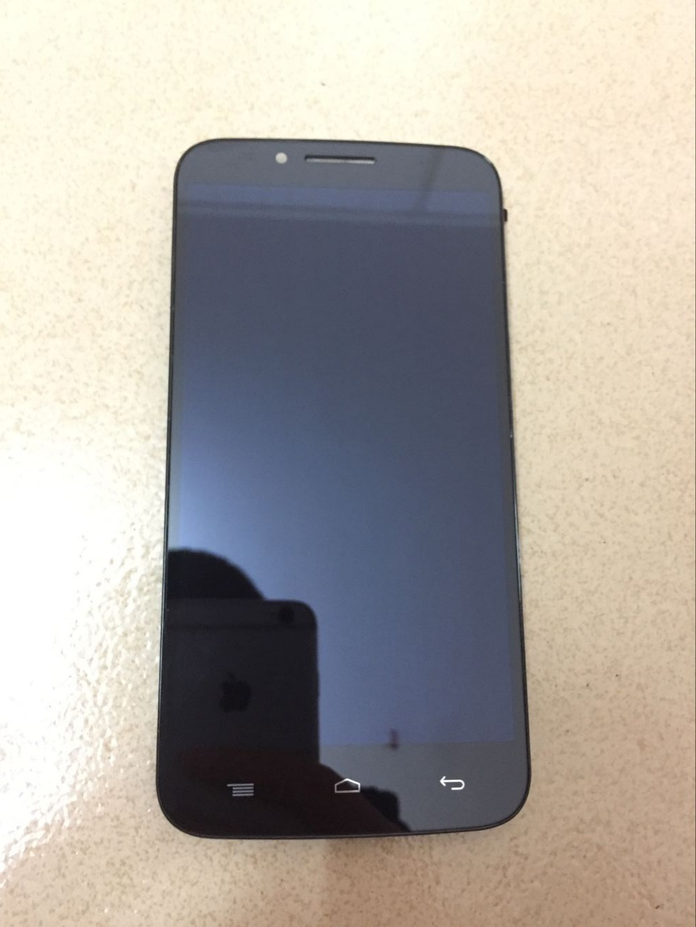 FHD LCD with Touch Screen Digitizer Assembly 5.5for Umi eMAX lcd TXDT550QZPA-21 free shipping with tracking NO.<br>