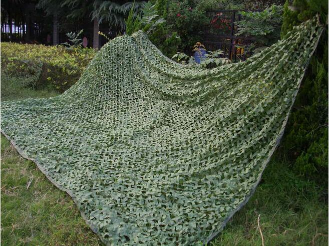 1.5M*8M Camo Netting  Green Digital camouflage netting mesh netting for hunting sniper camping Photography Background Decoration<br><br>Aliexpress