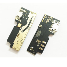 New For Motorola Moto E3 USB Charging Port Board With Microphone Dock Connector Plug Flex Cable Repair Parts(China)