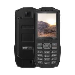 Blackview BV1000 водонепроницаемый смартфон с 2,4-дюймовым дисплеем, двумя слотами для SIM-карт, русской клавиатурой