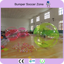 Free Shipping 1.5m Dia Inflatable Water Walking Ball Water balloon Zorb Ball Walking On Water Walk Ball Water Ball(China)