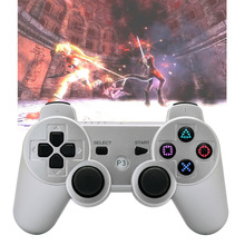 Wireless Bluetooth game Controller For ps3 controller dualshock Joystick Sony Playstation 3 console Gamepad for play station 3(China)