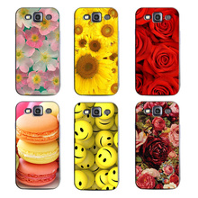 Plastic Hard Capa Case for Samsung Galaxy S3 I9300 / S3 Duos i9300i /S3 Neo i9301 Back Cover Protector Bags Print Tower Series(China)