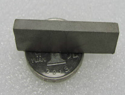 1 pack SmCo Magnet Block 40x10x4 mm about 1.57 YXG24H 350 Degree C High Temperature Magnet Permanent Rare Earth Magnets<br>