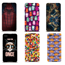 Case For BlackBerry Z30 A10 Cover Beautiful Design Original Plastic Printed Cartoon Phone Case Printing Drawin Phone Cases