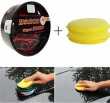 Besonders Carnauba Wax Clear Coat Scratch Repair Car Wax Paint Care Polish Car Scratch Remover Dent Repair Car Nano Coating