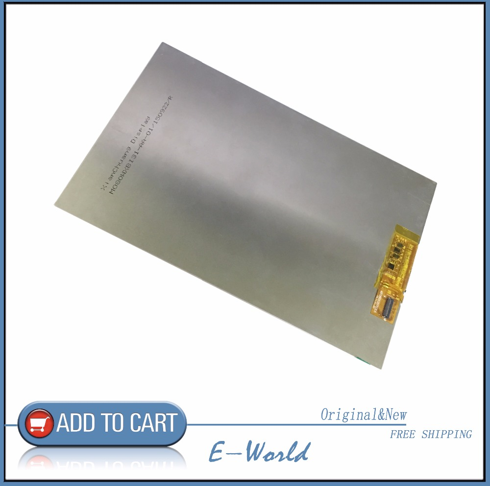 Original 8inch LCD screen MF0801253101A  for tablet pc free shipping<br>