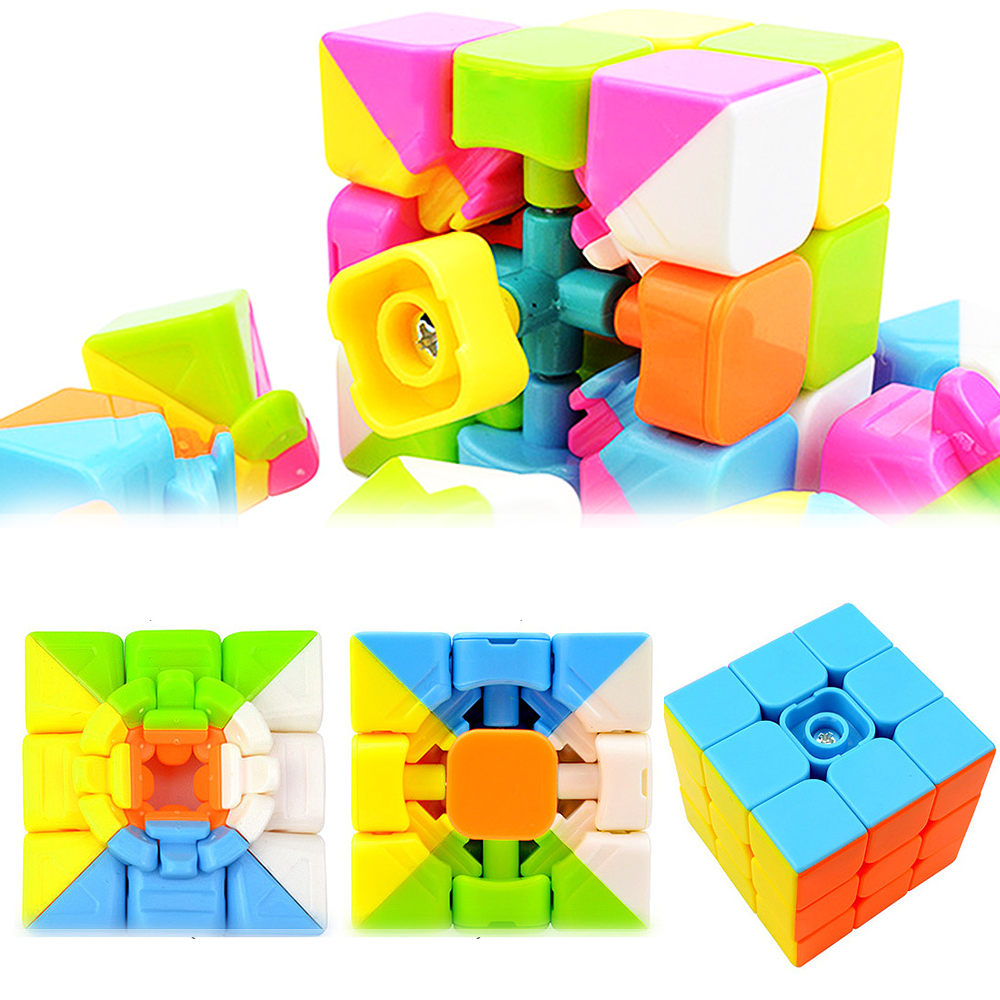 Rubiks cube 1-3