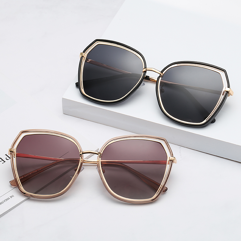 2019 brand high quality uv400 polaroid sunglasses Women Eyewear classic sunglasses women oculos de sol women driving glasses
