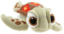 New Finding Nemo Dory Squirt  Plush For Girls Boys 20CM Kids Sea Turtle Stuffed Animals Toys Children Gifts