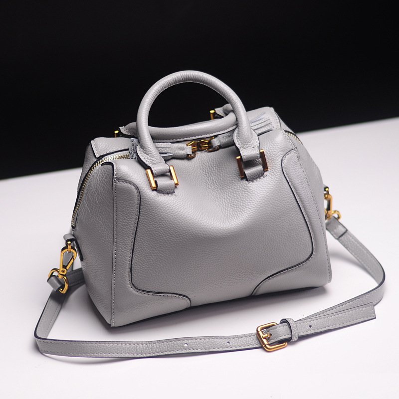 Ellacey Famous Brand Genuine Leather Bags For Women Tassel Lady Mori Girl Style Crossbody Shoulder Bag Luxury Handbags Women Bag<br><br>Aliexpress