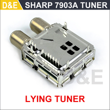 Free Post Original S7HZ7903 Tuner Lying Type for Skybox M3 F5 F5S Satellite Receiver