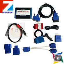 original Fly OBD Terminator Full Version Free Update Online with Free J2534 Softwares with fast shipping