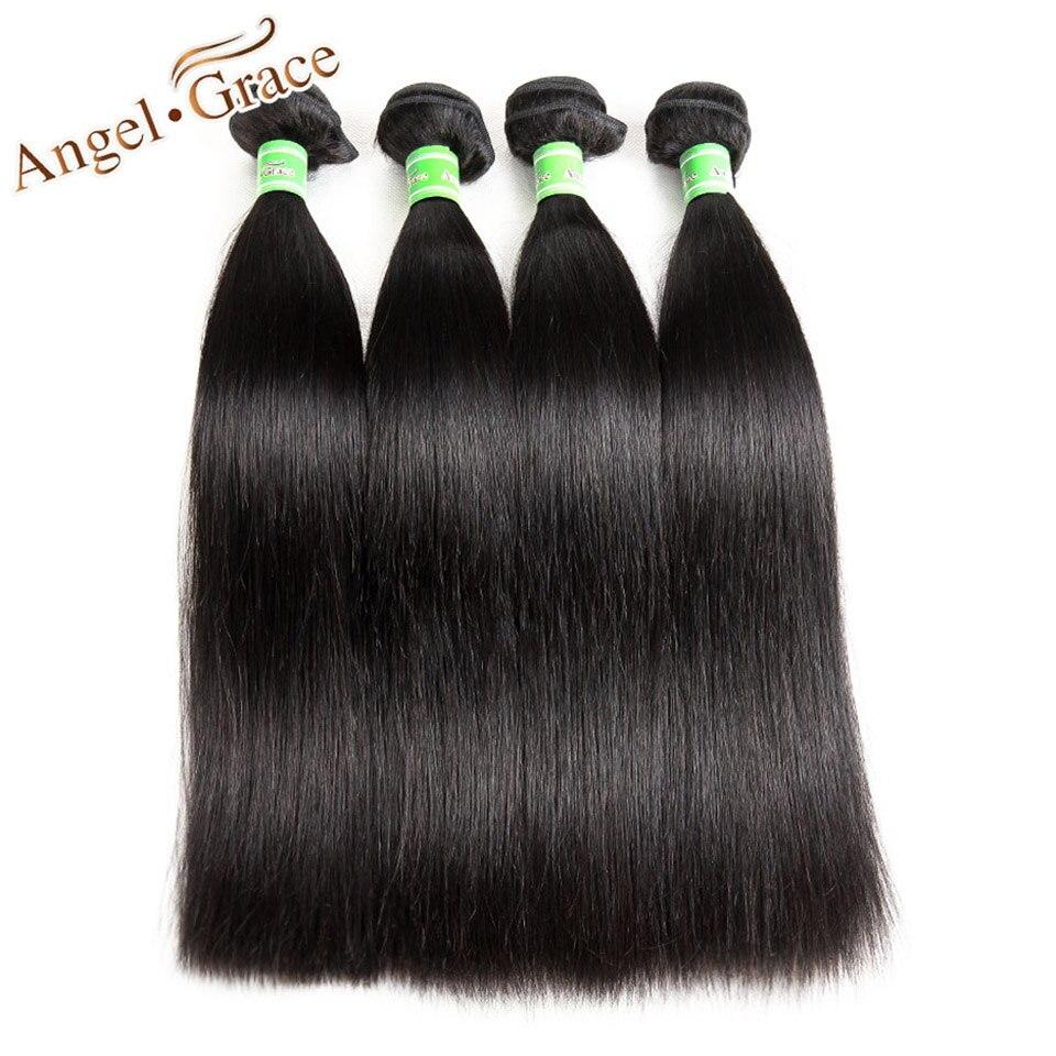 straight hair bundles weaving