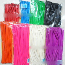 100Pcs/Pack  Long Shape Tying Twisting Qua latex Long Shape Balloons Wedding Birthday Christmas Holiday Decorations