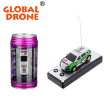 Coke RC Car Electric Toys Remote Control Car 2017 New Hot Sale Mini Drift Speed Radio Racing Car Toy For Children Christmas Gift(China)