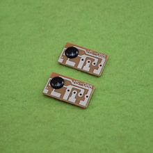 10pcs/lot Trigger Integrated Circuit single-tone doorbell IC  toy voice IC doorbell Ding-dong 3 sound chip Music IC  (D4A5)