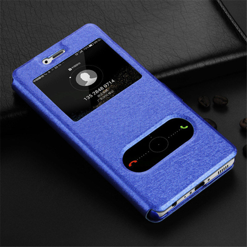 Luxury-PU-Leather-Flip-Cases-For-Huawei-Honor-6X-Case-Flip-Leather-Coque-for-Huawei-Honor (2)