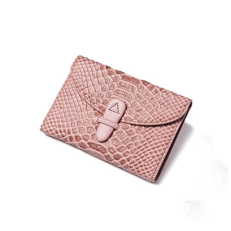 2016 famous brand women wallets Fashion Designer coins Card Holder purse Genuine Leather serpentine Short Wallets monederos<br><br>Aliexpress