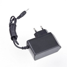 Newest 1Pcs High Quality 100~240V DC 9V 1A AC Converter Adapter Power Supply EU Plug(China)