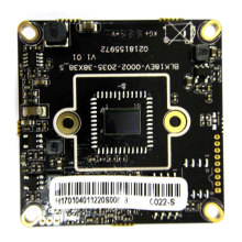 "Buy 1/2.7"" HD CCTV 1080P 2mp IP Camera Module PCB Main Board 2.0 Megapixel Onvif P2P Hisilicon Hi3518EV200 for $18.53 in AliExpress store"