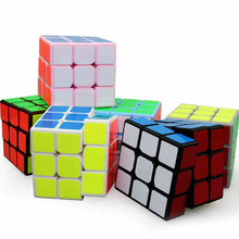 Magic Cube Magic Square Puzzle 3x3 Games Cube Maze Neo Spheres Educational Toys For Boys Plastic 601224