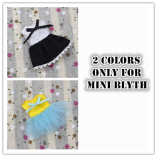 [Packing Sale] Por MINI Blyth Dress With 2 Colors