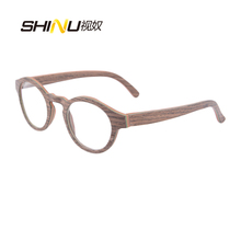 round eyeglasses for women men optical glasses frame full-rim high quality myopia glasses frame prescription glasses frame  6117