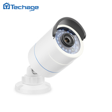 720P 960P 1080P 48V Real HD POE IP Camera Outdoor Waterproof Night Vision P2P ONVIF Bullet Security Video Surveillance CCTV Cam