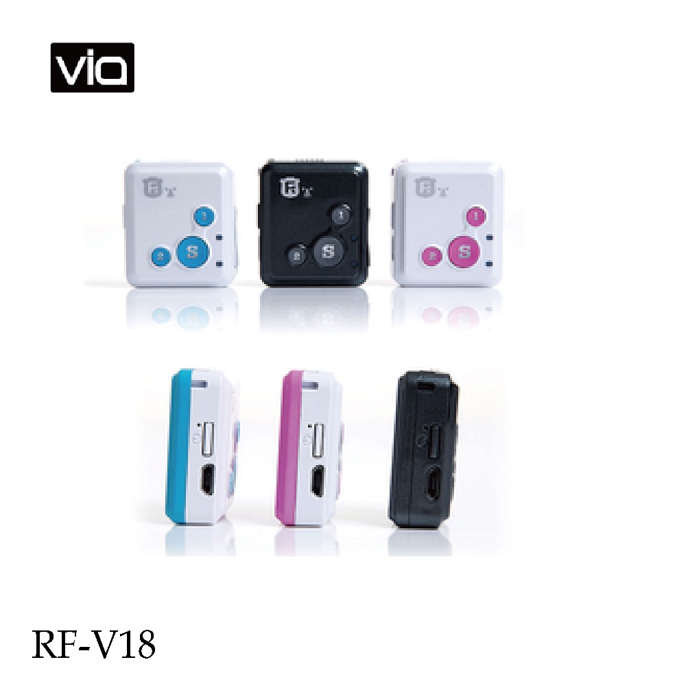 RF-V18 Free Shipping Mini GSM Tracker SOS Kids Elder  Button Click to Call, Activity Monitor, web tracking platform<br>