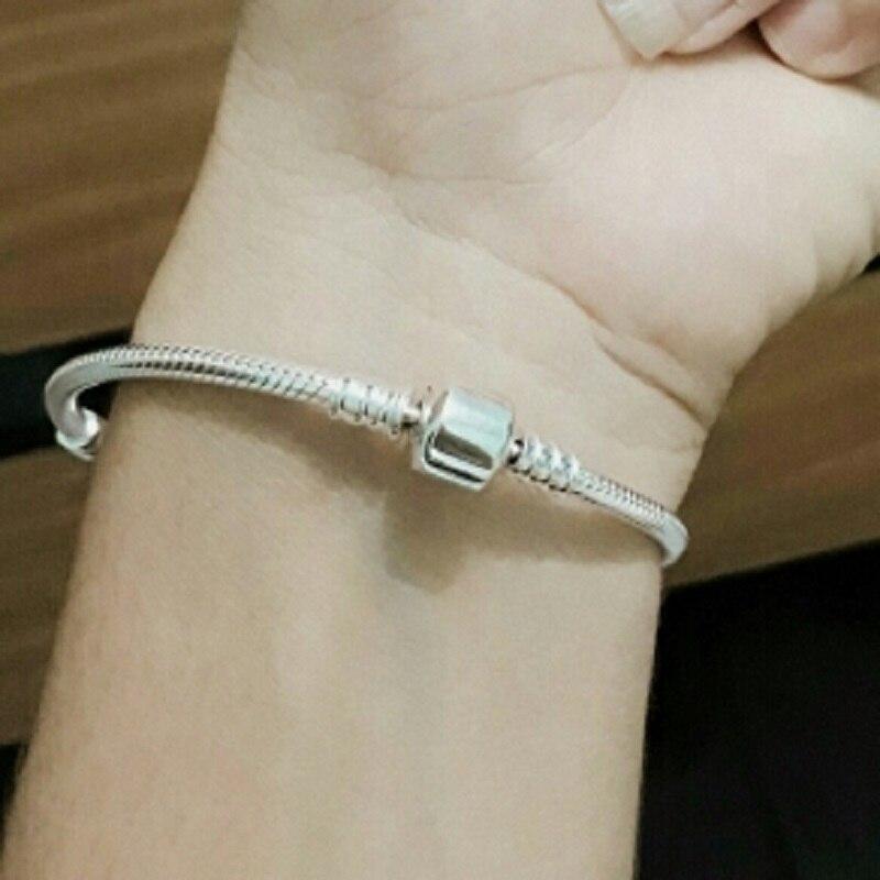 silver bracelet-2