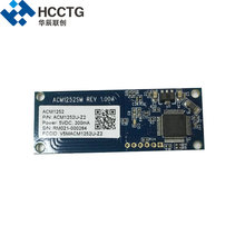 13.56 MHz contactless Card Reader ACM1252U-Z2 ISO 14443 NFC Card Reader Module ISO/IEC 18092 tags Reader(China)