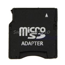 2X T-Flash Micro SD To Mini SD Card Adapter For Nokia N95 -R179 Drop Shipping
