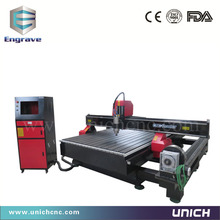 Great feature woodworking cnc router/wood stair cnc router machine/dust collector for cnc router