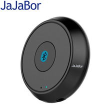JaJaBor Bluetooth Car MP3 Player Handsfree Calling Music Receiver Bluetooth V3.0+A2DP Car Charger For all Mobile Phone