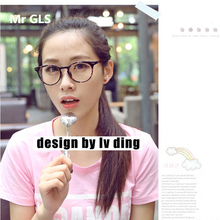 HD Clear Mirror Lens Radiation Protection Women Men Sunglasses Brand Designer Multicolor Classical Sun Plain Glasses Oculos C30
