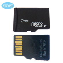 free shipping Really capacity class 4 micro sd 2gb 4gb 8gb  Memory Cards Flash SDHC TF Free Adapter 1pcs/lot