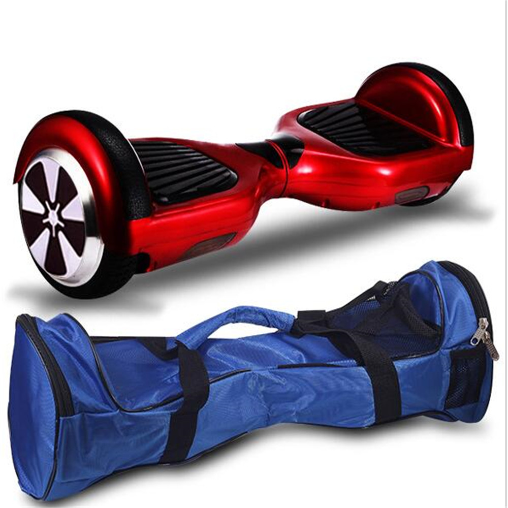 Durable Fashion Two Wheels Self Balancing Smart Drifting Electric Scooter Carrying Bag (26)