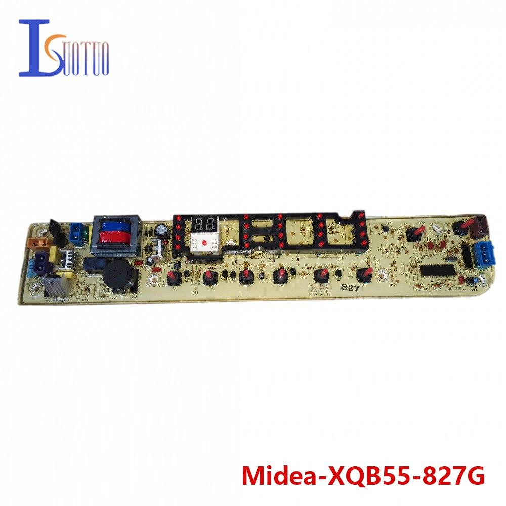 Midea washing machine brand new computer board XQB55-827G XQB55-9937G RB65-5037GF<br>
