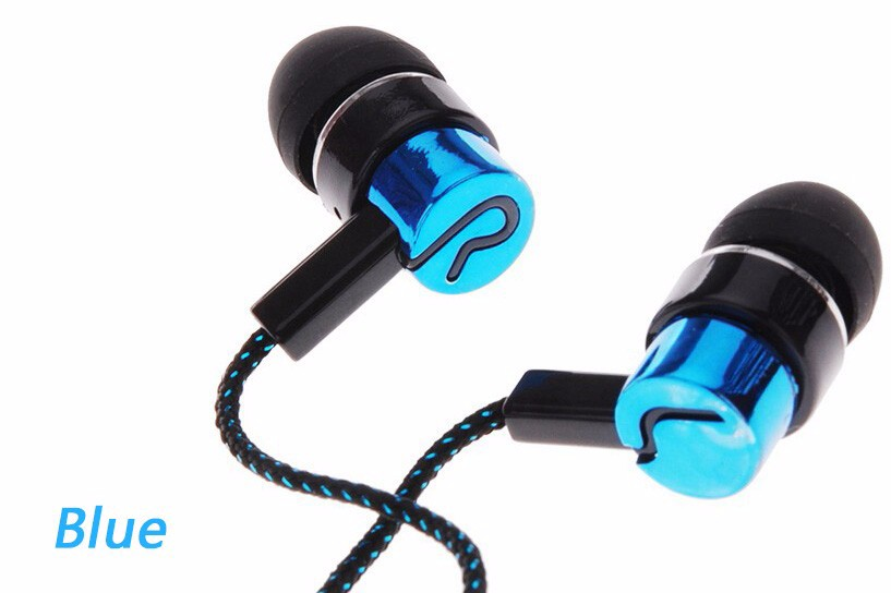 2016 New Fashion Earphones Sport Earphone Universal 3.5mm Earphones for xiaomi 2 Samsung S7 s6 iPhone MP3 VS Bluetooth Headset<br><br>Aliexpress