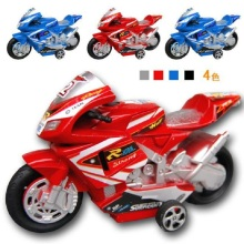 Peradix 1Pc Hotwheels Diecasts & Toy Vehicles Cool Kids Mini Motorbike Toy Motorcycle Machine Contemporary Manufacture Kid Toys