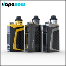 Buy Original IJOY RDTA Box Mini Kit built-in li-po 2600mAh 6ml e-juice tank IBM-C2 coil Electronic Cigarette 100w Vape Box Kit for $50.01 in AliExpress store