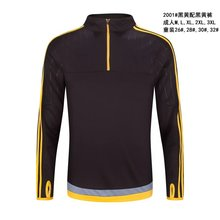 Wholesale Soccer Training Tracksuit kits Mens New Survetement Football Tracksuit Kits