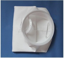 "5um D7"" x L17"" pp non woven liquid filter bag used for food chemical wine paints homebrew filtration 5 pcs/lot"