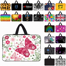 Girls Tablet 10.1 Notebook Package 16.8 15.4 9.7 12.8 13.3 7.7 13 12 15 14 17 10 7 Inch Mini PC Handbag Sleeve Laptop Cover Case