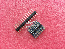 5V-3V IIC UART SPI Four Channel Level Converter Module for Arduino via China Post