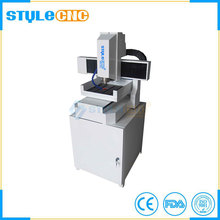 Hobby jewelry engraving machine / CNC molding machine for sale(China)