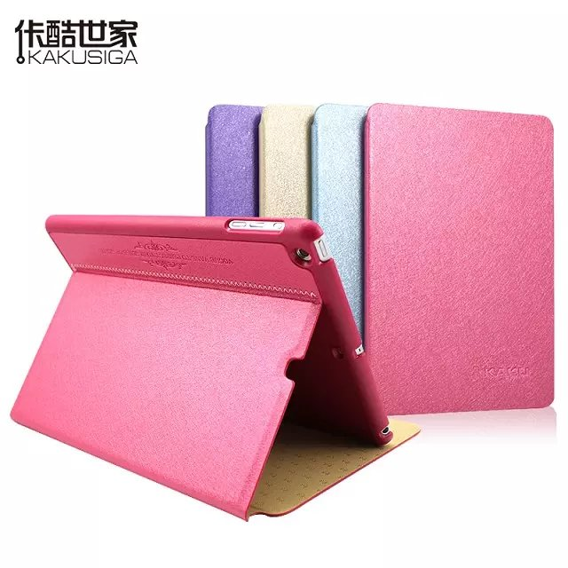 Brand Kaku Silk Pattern Leather Case Flip Cover For Samsung Galaxy Tab Pro 8.4 T320 T321 T325 Tablet Case Soft Back Cover Case<br><br>Aliexpress