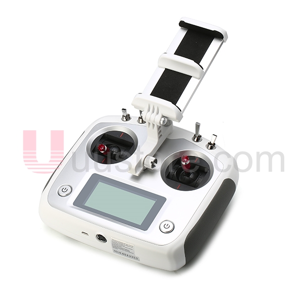 Flysky FS-i6S Remote control 2.4G 10CH AFHDS 2A Transmitter With FS-iA6B Receiver Holder Set RC Quadcopter Multirotor Drone